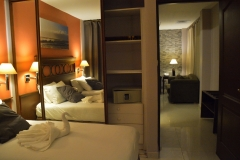 Suite Single Bed 3