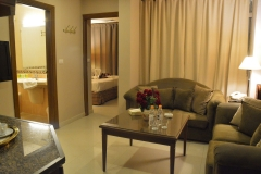 Suite Single Bed 12