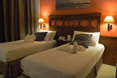 Suite Twin Bed 3